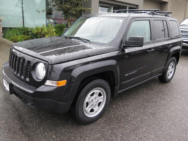 2011 jeep patriot sport w power accessories sirius xm langley. Cars Review. Best American Auto & Cars Review