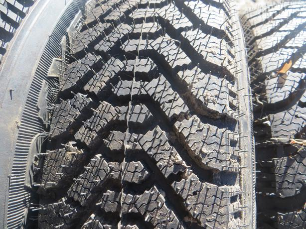 Goodyear Nordic Winter Tire >> Winter Tires Nordic Winter Tires