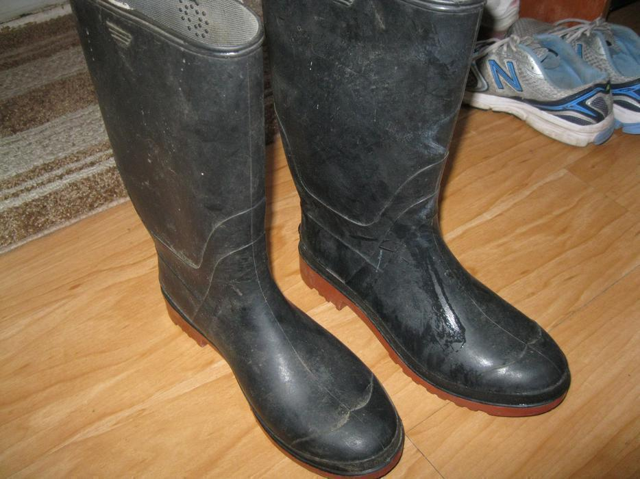 s rubber boots size 9 west carleton ottawa