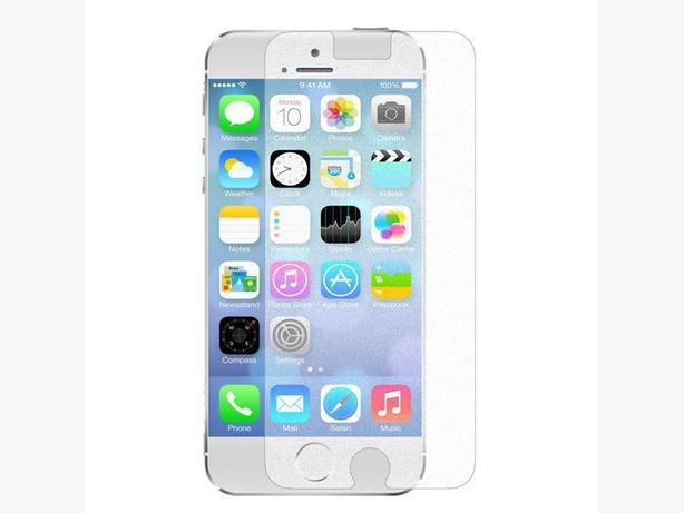 Anti-Glare Screen Protector for iPhone 6 - 4.7 Inch