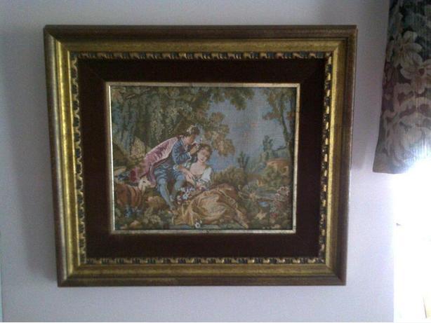Francois Boucher Tapestry