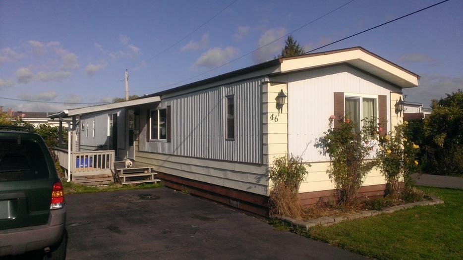 Victoria Bc Home Sales October