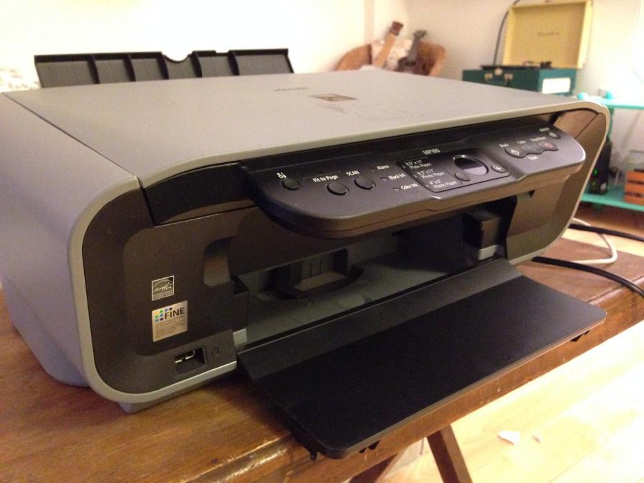 Mp160 Printer Driver Windows 8