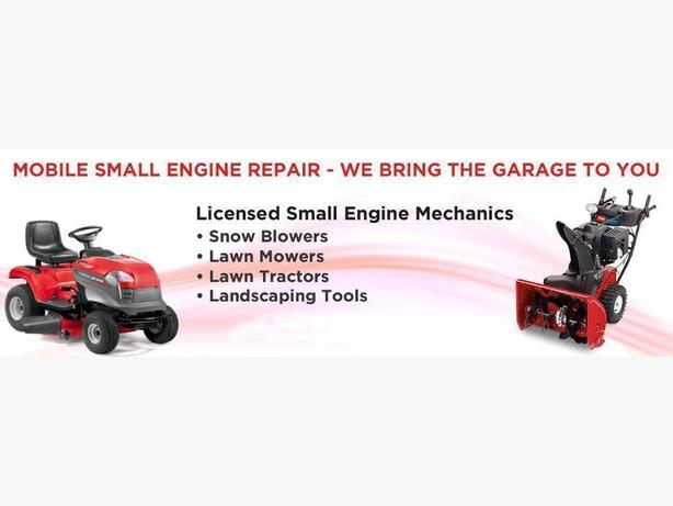 Ottawa's Choice for Mobile Mechanic Repairs & Tune Ups