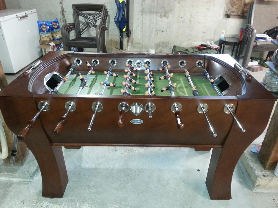Foosball Table Kitchener WaterlooFoosball Table Harvard Shawnigan - Deutscher meister foosball table