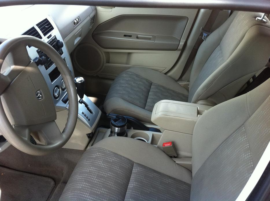 2007 Dodge Caliber Sxt Saanich Victoria Mobile
