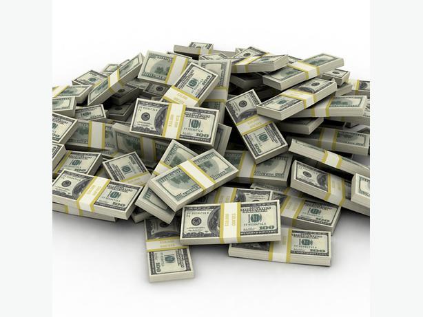 Borrow so you can...