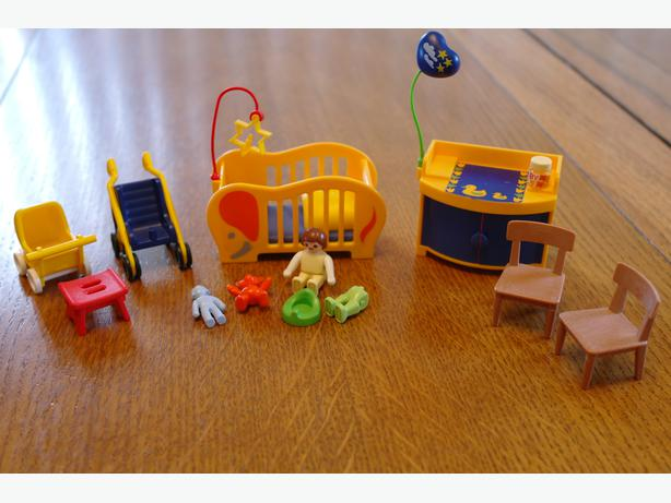 Playmobil Baby Set Saanich Victoria
