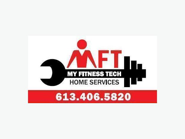 MFT Fitness Equipment Repair-Ottawa & Gatineau