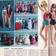 WANTED: Barbie Francie Ken Skipper dolls & fashions from 60's