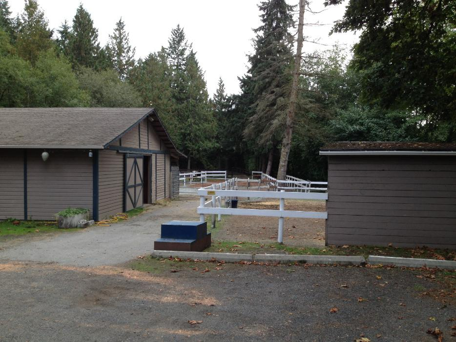 Board Options At Quiet Barn Central Saanich Victoria