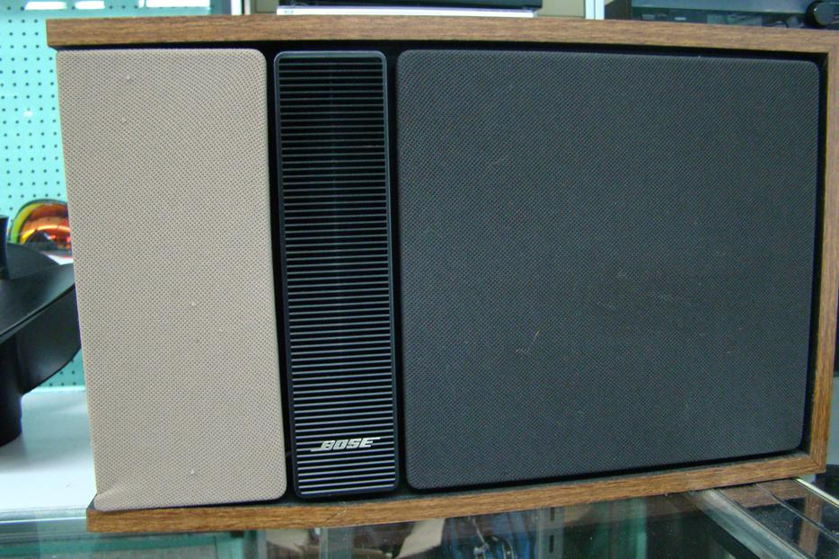 bose 301 ii direct reflecting bookshelf stereo speakers for sale central nanaimo parksville. Black Bedroom Furniture Sets. Home Design Ideas
