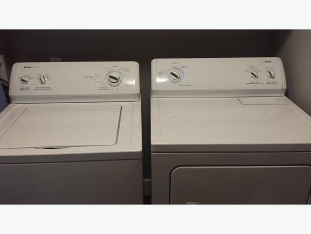 kenmore 600 dryer. kenmore 600-series washer and dryer set 600