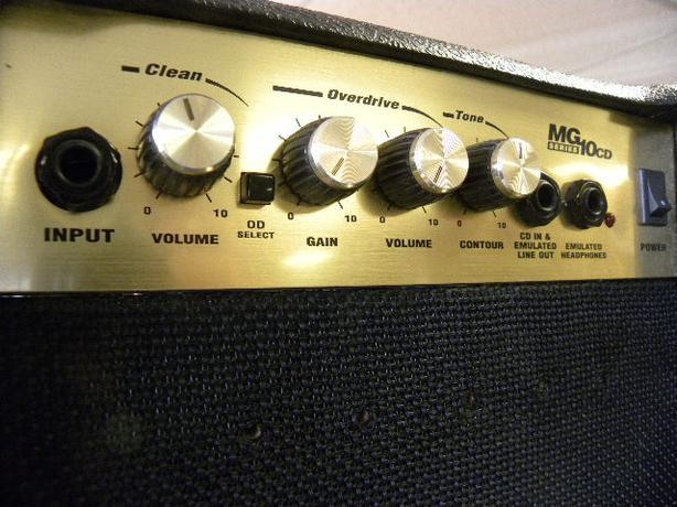 Amp External Speaker Amp With External Speaker