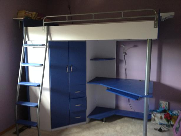 Used Bunk Beds For Sale Wichita Ks