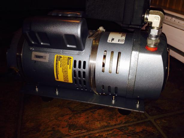 110 220 Volt Emerson 1 2 Hp Electric Motor Kanata Gatineau