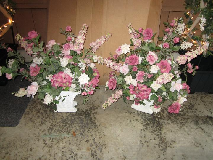 Wedding Bouquets Kamloops : Silk wedding flowers malahat including shawnigan lake