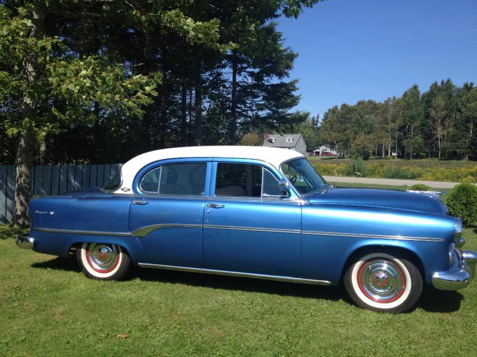 1954 dodge hemi sedan car georgetown pei. Cars Review. Best American Auto & Cars Review