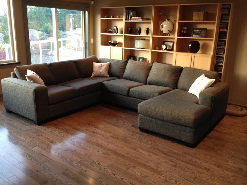 Urban Barn Sectional Central Saanich Victoria