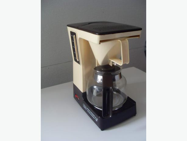 Coffee Maker For Single Person : Small coffee maker Esquimalt & View Royal, Victoria