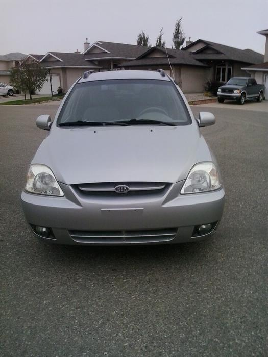 Kia Rio Rxv Hatchback 2003 South Regina Regina