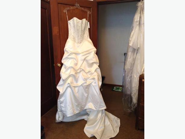 Bridal Dresses To Borrow
