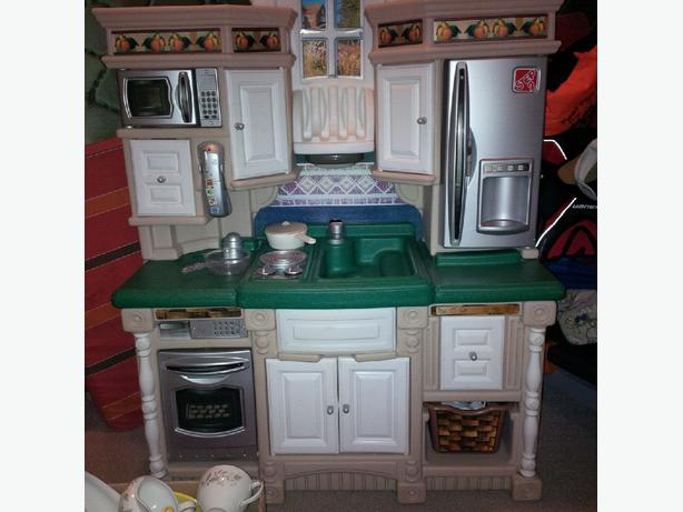 Step2 Lifestyle Dream Kitchen and tons of extras West Shore ...