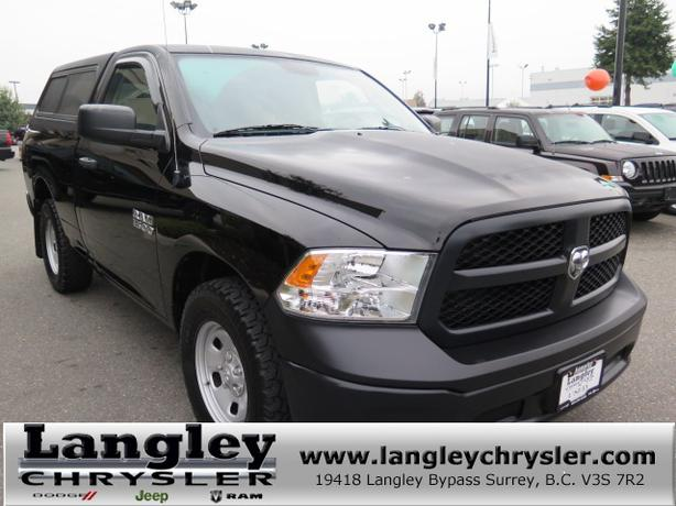 reduced 2013 dodge ram 1500 st w power accessories accident free. Cars Review. Best American Auto & Cars Review