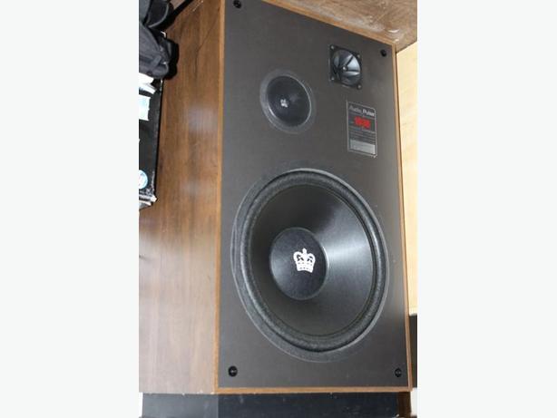 Speakers Surround sound main front