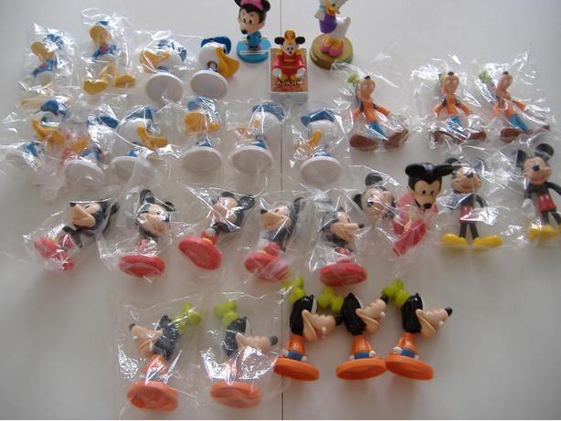 Disney Bobbleheads