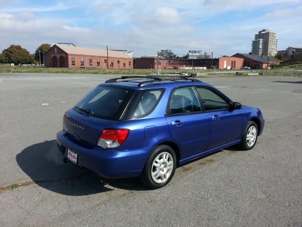 Subaru Used Vancouver Island