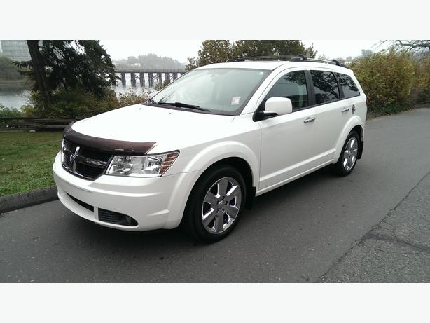 2009 dodge journey r t awd w 3rd row victoria city victoria. Black Bedroom Furniture Sets. Home Design Ideas