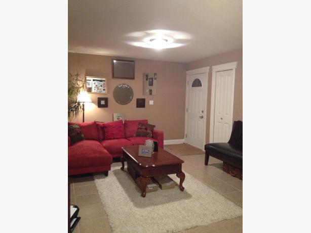 2 Bedroom Basement Suite West Shore Langford Colwood
