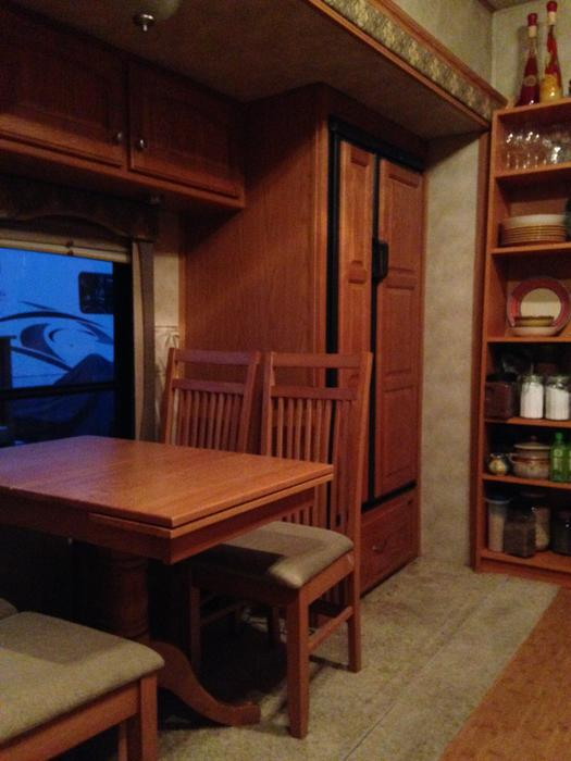 Affordable Oceanside Living 38 39 Bighorn 5th Wheel 2007