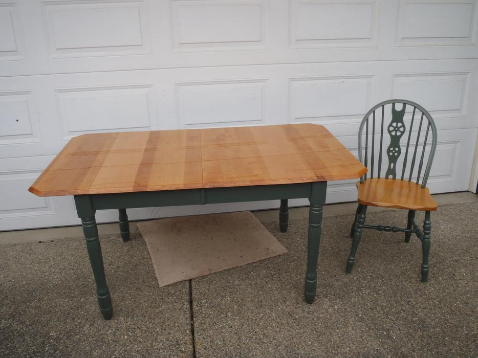 Free Dining Room Table Ottawa