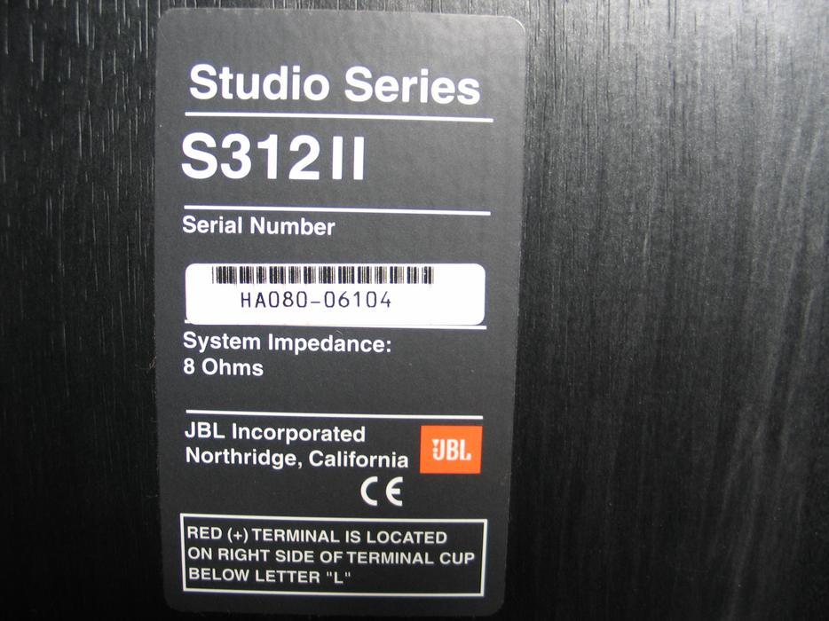 where is serial number on jbl flip 4
