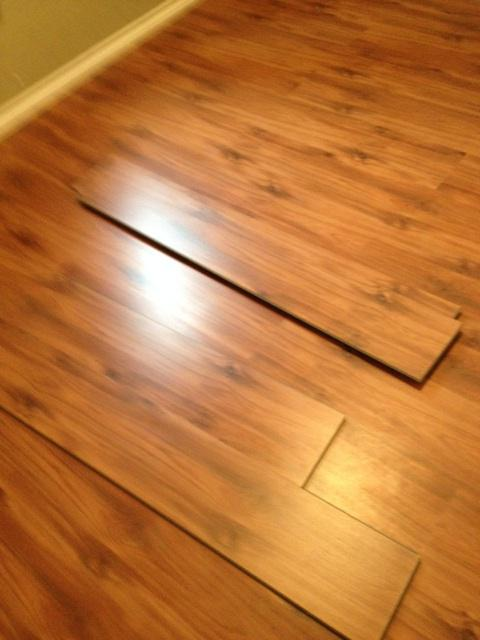 400 square feet laminate flooring saanich victoria for Laminate flooring waterloo