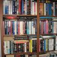Books, Books, and More Books - One Reader Only