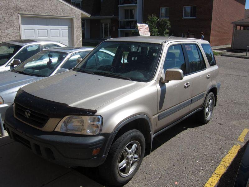 2000 Honda CR-V EX SUV, Crossover, Make a BEST OFFER South Regina, Regina