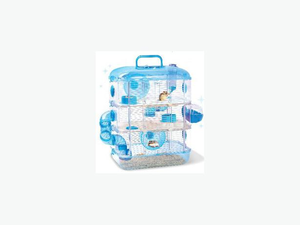 Teddy Bear Hamster Cages | www.imgkid.com - The Image Kid ...