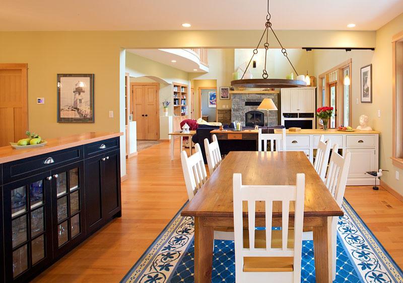 Room Devider Cabinet Dining Room Living Room North Saanich Sidney Victoria