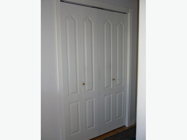40 inch bifold closet doors bifold closet doors central for 40 inch barn door