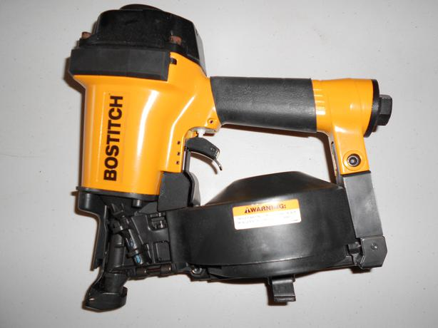 BOSTITCH RN45B 1 COIL ROOFING NAILER