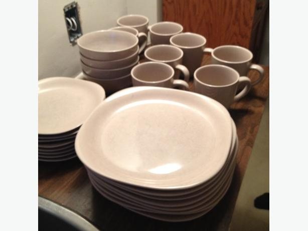 Bowring Dishes & Bowring Dishes Saanich Victoria