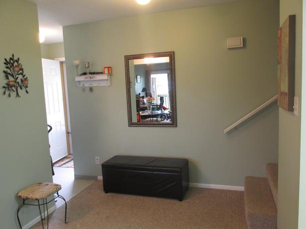 2 Bedroom 1 Bathroom Townhouse For Rent At Waterside Co Op