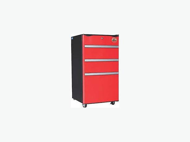Fat Fender Tool Box Mini Fridge West Shore Langford
