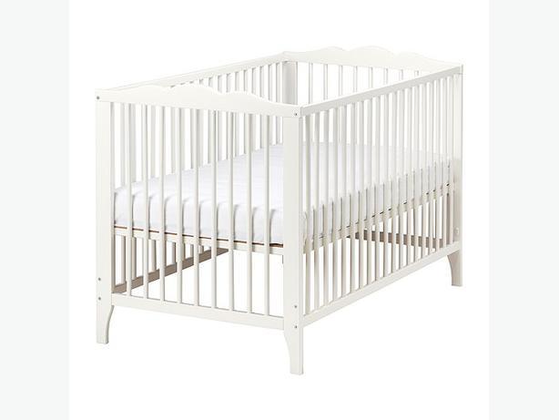Ikea Crib Regular Mattress Baby Crib Design Inspiration