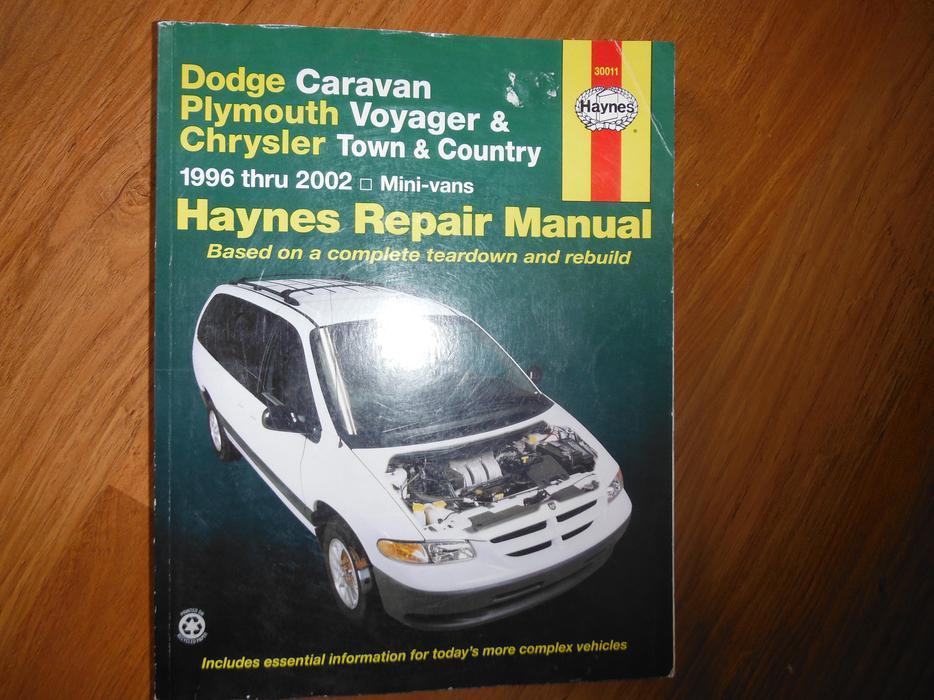 1996 2002 dodge caravan voyager chrysler t c service. Black Bedroom Furniture Sets. Home Design Ideas
