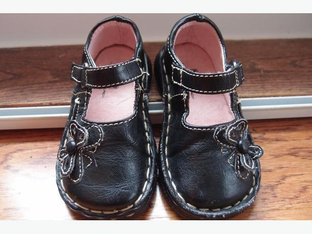 Super Cute Toddler Girls Shoes
