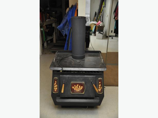 Blaze King Wood Stove Duncan Cowichan